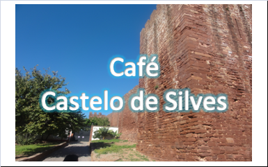 Café Castelo de Silves