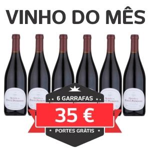 Vinho do Mês
