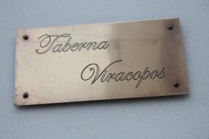 Taberna Viracopos - Óbidos
