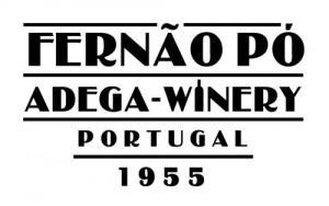 Fernão Pó  Adega - Winery