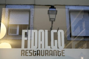 Restaurante Fidalgo 8
